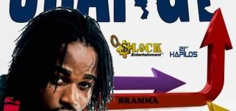 BRAMMA – CHANGE – S-LOCK ENTERTAINMENT