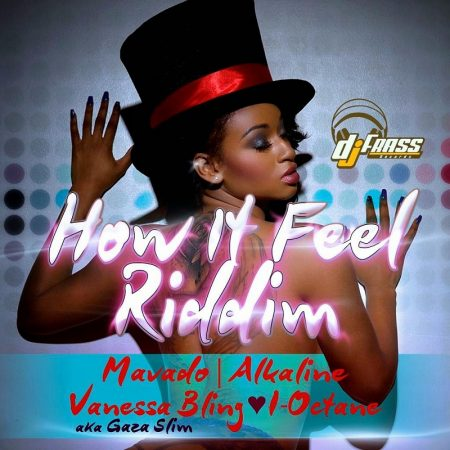 How-It-Feel-Riddim-cover