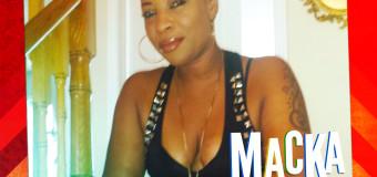 MACKA DIAMOND – WE RUN THINGS [MAIN & INSTRUMENTAL] – SEKKLE RIDDIM – NICO REBEL MUSIC