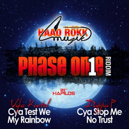 Phase-One-Riddim-artwork