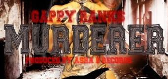 GAPPY RANKS – MURDERER – ASHA D RECORDS