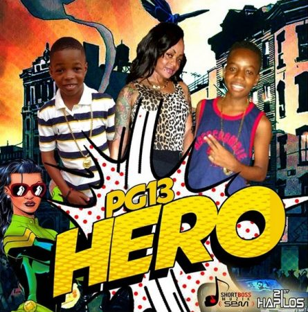 pg-13-hero-short-boss-muzik-artwork