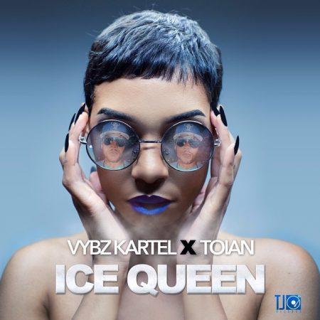 vybz-kartel-toian-ice-queen-cover