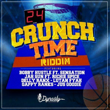 00- Crunch-Time-Riddim-artwork