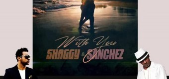 SHAGGY & SANCHEZ – WITH YOU – RANCH ENTERTAINMENT