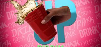 DRINK UP RIDDIM [FULL PROMO] – TJ RECORDS