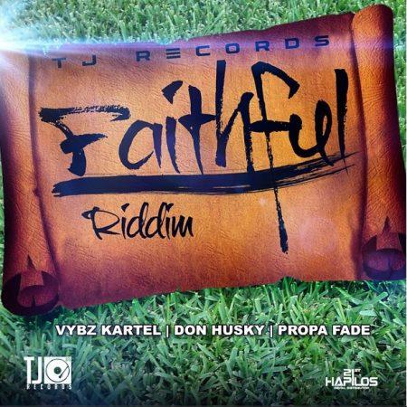 Faithful-Riddim-Cover