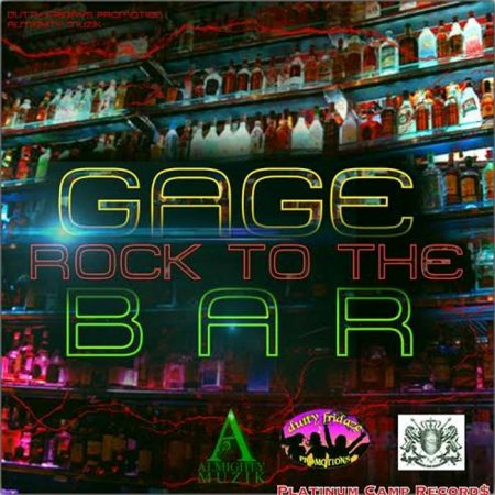 GAGE-ROCK-THE-BAR-COVER