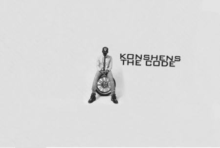 Konshens-The-Code-Cover