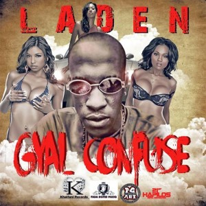 00-LADEN-GAL-CONFUSE-ARTWORK-300x300 LADEN - GAL CONFUSE [RAW] - KHALFANI RECORDS