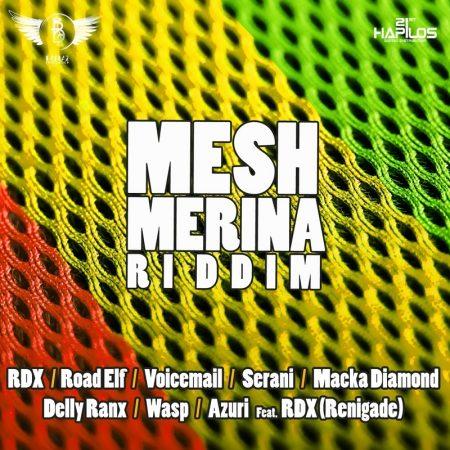 Mesh-Merina-Riddim