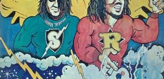 NOMADS – ROMANCE – SLY & ROBBIE