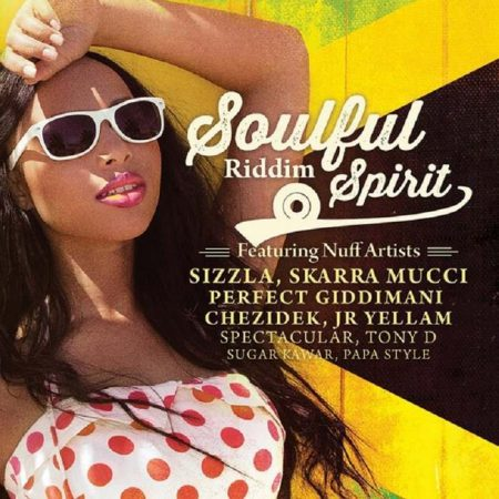SOULFUL-SPIRIT-RIDDIM-IRIE-ITES-RECORDS