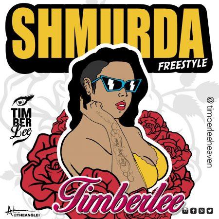 timberlee-shurda-artwork