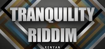 TRANQUILITY RIDDIM [FULL PROMO] – ZJ HENO PRODUCTIONS