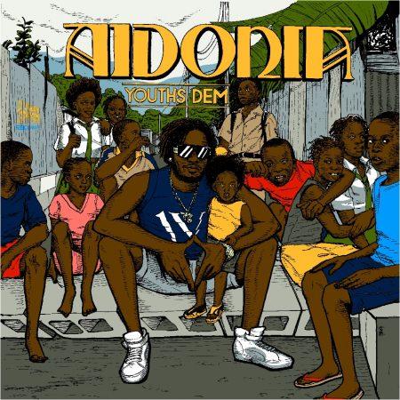 -aidonia-youths-dem