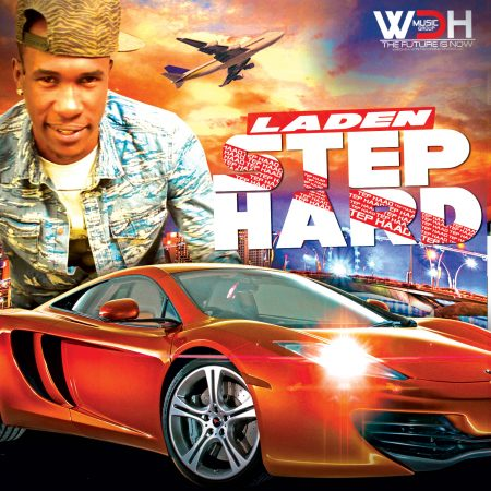 laden-step-hard-wdh-music-group-artwork
