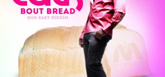 MR VEGAS – TALK BOUT BREAD – BRUCK BREAD RIDDIM – MV MUSIC