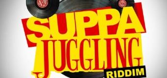 SUPPA JUGGLING RIDDIM [FULL PROMO] – HARD@WORK MUSIC