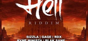 HELL RIDDIM [FULL PROMO] – PICANTE MUSIC PRODUCTION