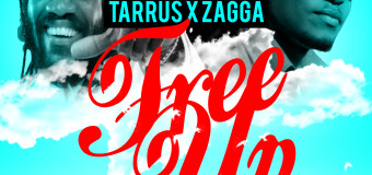 TARRUS RILEY FT. ZAGGA – FREE UP – HAPPY HOUR RIDDIM – CHIMNEY RECORDS