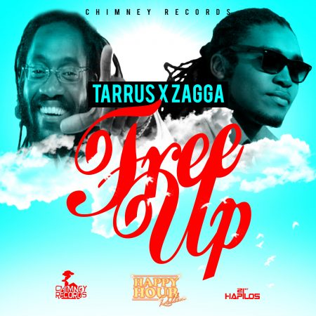 00-TARRUS-X-ZAGGA-FREE-UP-artwork