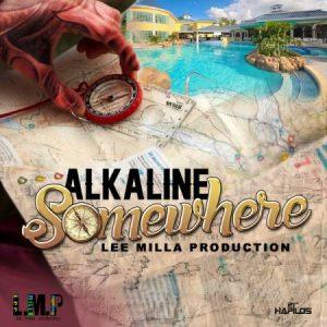 Alkaline-somewhere-cover
