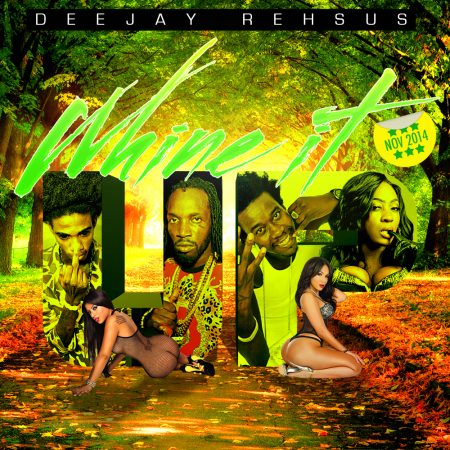Deejay-Rehsus-Whine-it-up-Cover