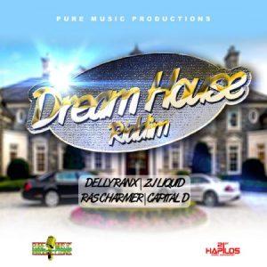 Dream-House-Riddim-Cover