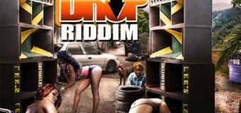 DROP RIDDIM [FULL PROMO] – BRICK FENCE PRODUCTIONS