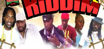 EASY GROOVE RIDDIM [FULL PROMO] – FIVE STARS RECORDING