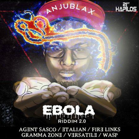Ebola-Riddim-2.0-Cover