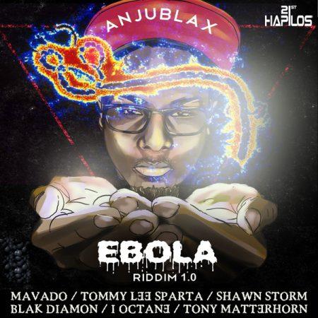 Ebola-Riddim-Cover