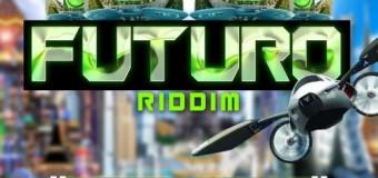 FUTURO RIDDIM [FULL PROMO] – CR203 RECORDS _ HEAD CONCUSSION RECORDS