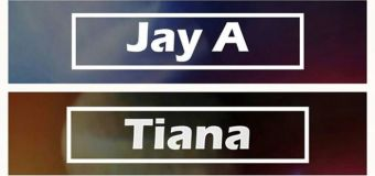 JAY-A FT. TIANA – DON'T STOP [MAIN MIX, EXTENDED & VERSION] – FRONTLINE RECORDS