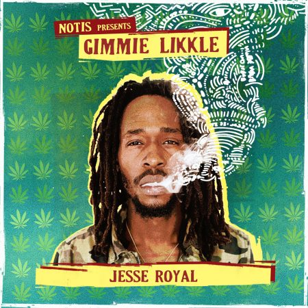 Jesse-Royal-Gimmie-Likkle-Cover