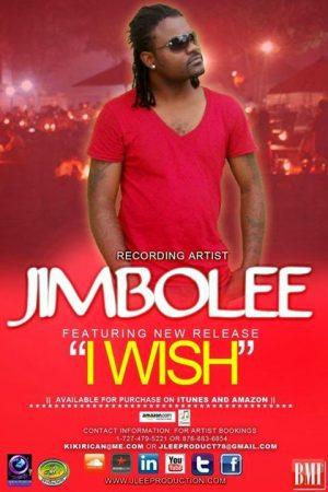 Jimnolee-I-wish-artwork