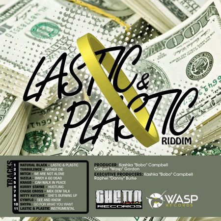 Lastic-and-plastic-riddim-Cover