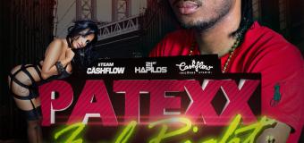 PATEXX – FEEL RIGHT [RAW+RADIO] – CASHFLOW RECORDS