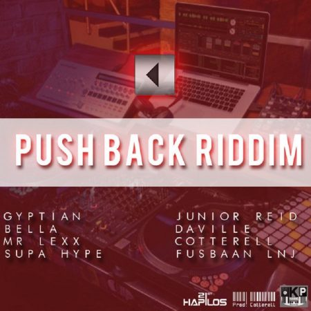 Push-Back-Riddim-Artwork