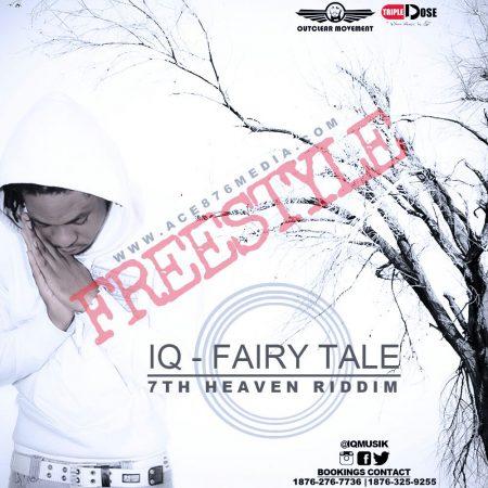 QQ-Fairytale-Cover