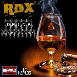 RDX-DRINK-SYMPHONY-COVER