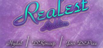 REALEST RIDDIM [FULL PROMO] – JAM BEZ ENTERTAINMENT