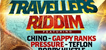 TRAVELLERS RIDDIM [FULL PROMO] – LARGER THAN LIFE RECORDS