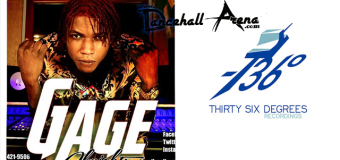 GAGE – DEM NUH WORRY WE [FINAL MIX] – ZJ ICE _ THIRTY SIX DEGREES RECORDS