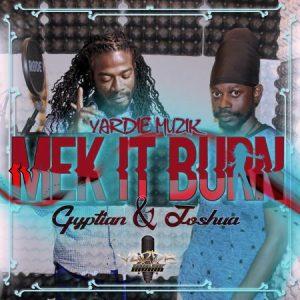 gyptian-ft-joshua-mek-it-bun-Cover