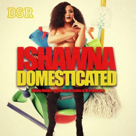 ishawna-domesticated-Cover