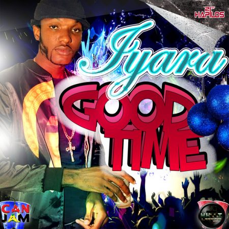 iyara-good-time-Cover