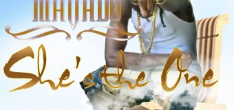 MAVADO – SHE'S THE ONE – 7TH HEAVEN RIDDIM – DJ FRASS RECORDS