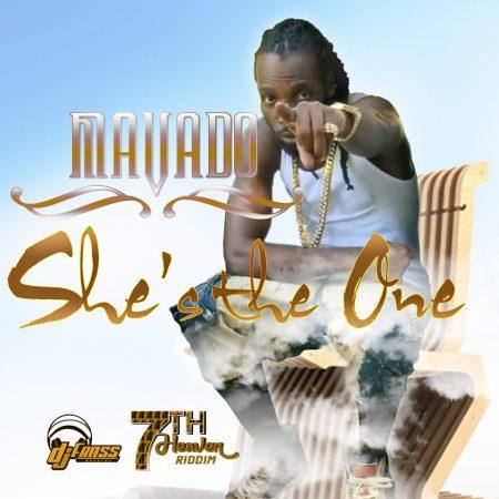mavado-shes-the-one-cover